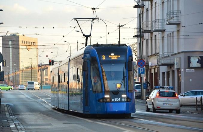 Kraków po raz pierwszy z bezpłatną komunikacją. Przez ogromny smog