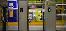 Metro: Bramki na północnym odcinku I linii do przebudowy. Rusza przetarg