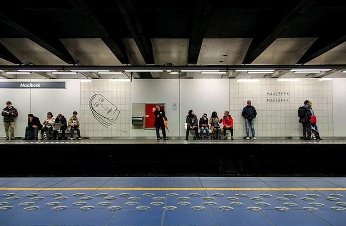 CAF dostarczy 43 pociągi metra do Brukseli