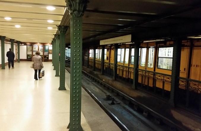 Budapeszt: Zabytki w służbie komunikacji miejskiej ...