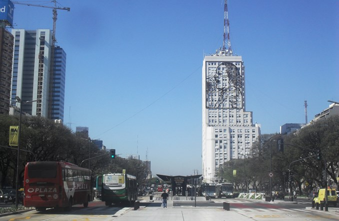 Buenos Aires: BRT szansą dla miasta, czy pomysłem politycznym