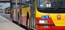 Warszawa ogłosiła przetarg na przewoźników ze 100 autobusami
