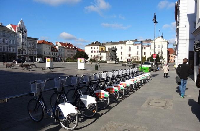 BikeU podsumowuje sezon. Bydgoszcz trzecia w Polsce
