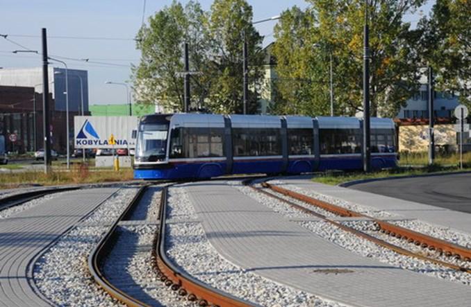 Bydgoszcz zaoszczędzi na tramwaju do Fordonu 70 mln zł