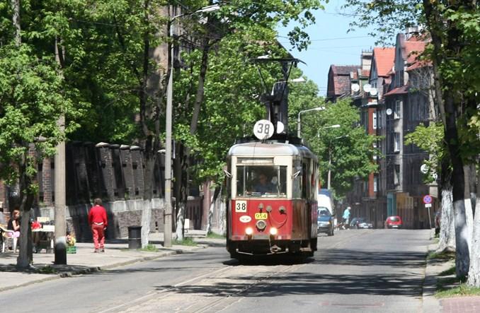 Bytom. Planowana modernizacja torowiska przy ul. Piekarskiej