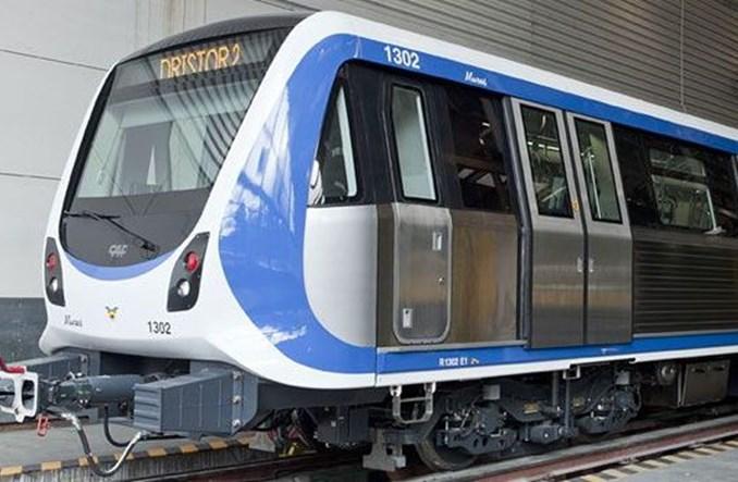 CAF dostarczy wagony metra dla Bukaresztu. Oferta Pesy odrzucona