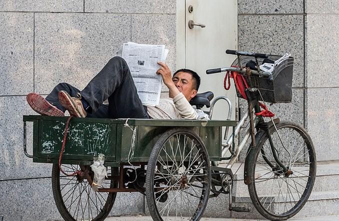 Norwegia. Władze Oslo dopłacają do rowerów cargo