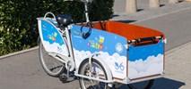 Opole Bike przetestowało rowery cargo/family