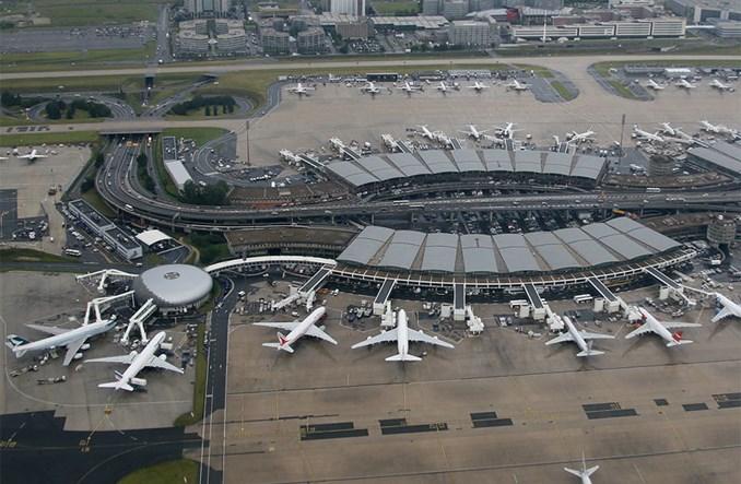 Paryż zyska sprawniejsze połączenie z lotniskiem