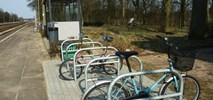 Prawie półtora tysiąca nowych stojaków rowerowych na stacjach i przystankach