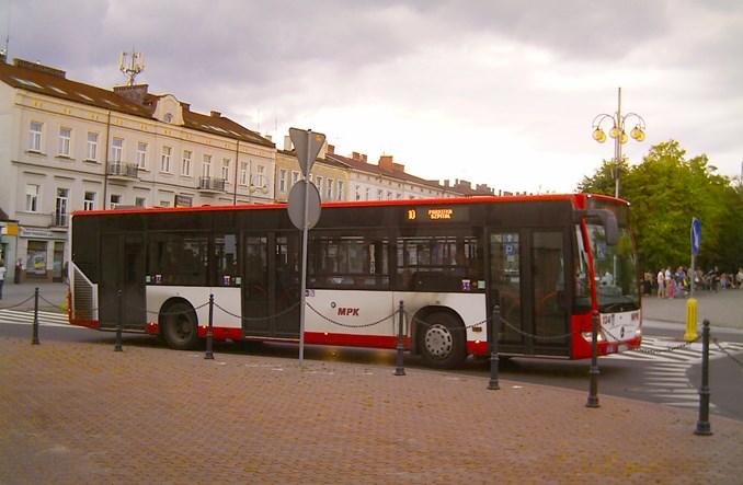 Kryzys, wojna, PRL. Historia częstochowskich autobusów