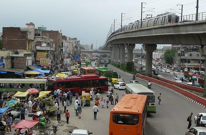 Miasto, w którym BRT kończy się fiaskiem