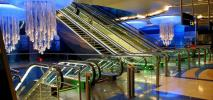Wykonawca warszawskiego metra rozbuduje metro w Dubaju