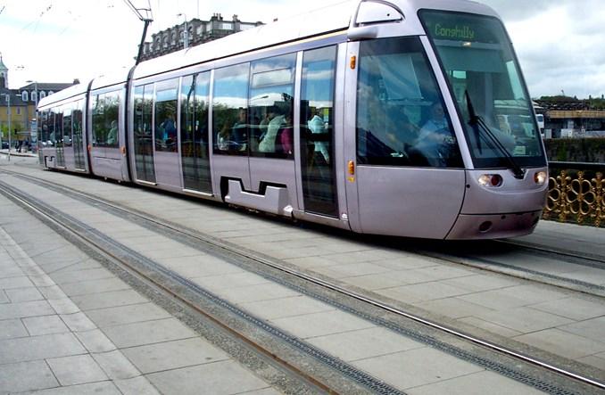 Transport w Dublinie znów drożeje. Minister: Jest tego wart