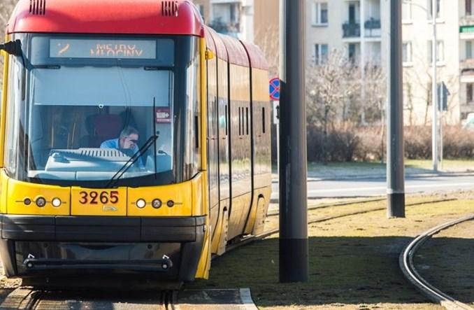 Warszawa: 17 pojedzie na Tarchomin po majówce