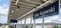 W Solcu Kujawskim otwarto nowy dworzec [zdjęcia]
