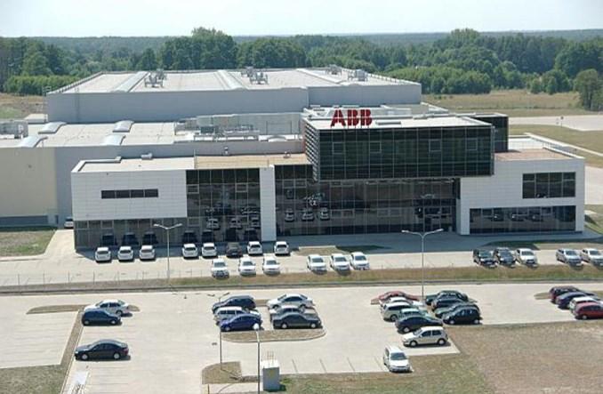 Zwiedź Zakład ABB w Aleksandrowie Łódzkim