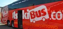 PolskiBus zaskoczył nową, nieplanowaną trasą