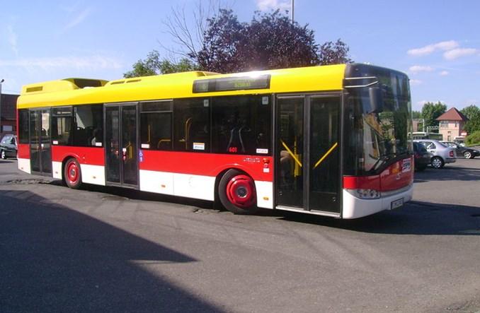 Inowrocław kupi 12 autobusów, w tym 2 elektryczne