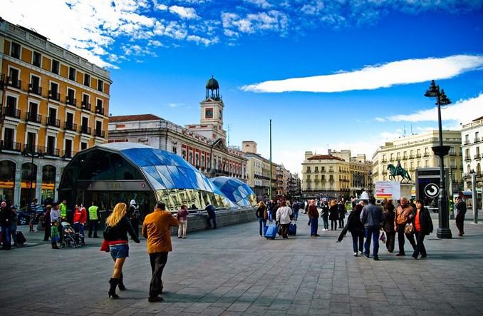 Madryt zakaże wjazdu samochodów do całego centrum miasta