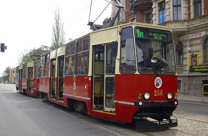 W Toruniu bilet tramwajowy i obniżka cen?