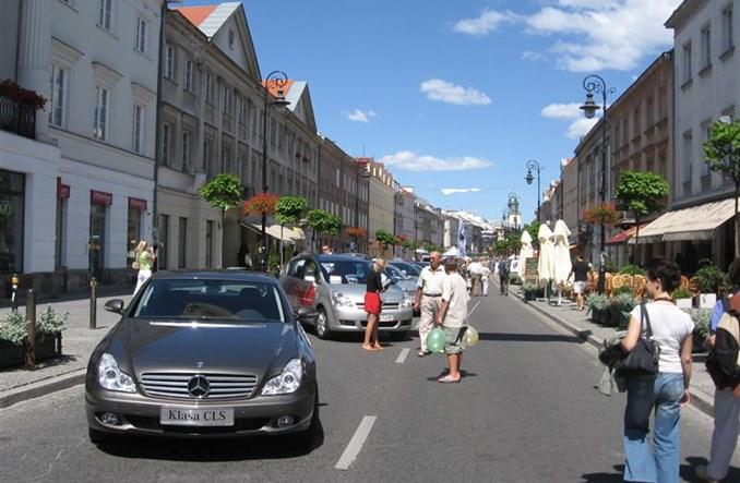"""""""ZM"""": Warszawa potrzebuje zrównoważonego transportu"""