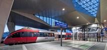 Wiedeń. Stacja za miliard euro otwarta