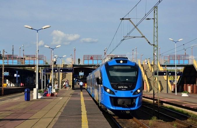 Szczecin w oczekiwaniu na swój S-Bahn