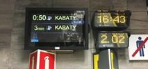 Metro: Więcej ekranów informacji pasażerskiej na starszych stacjach I linii
