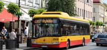 Warszawa ogłosiła przetarg na 10 kolejnych autobusów elektrycznych