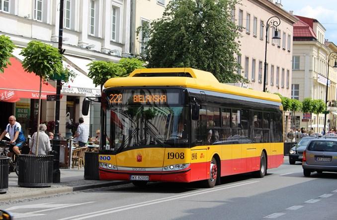 MZA z umową wieloletnią. Plany zakupu 800 autobusów