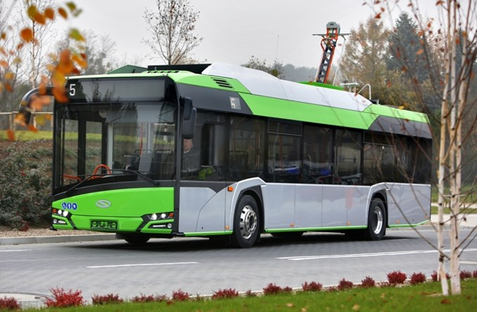 Polkowice wydzierżawią dwa elektrobusy zamiast zakupu sześciu