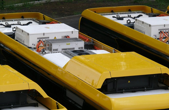 Czy w Warszawie pojadą kolejne autobusy elektryczne? Niekoniecznie