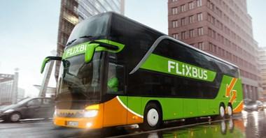 FlixBus z Krakowa i Katowic pojedzie bez przesiadki w kierunku Czech i Niemiec