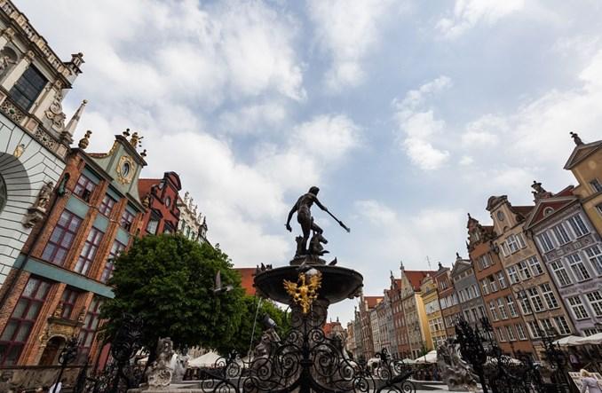 Gdańsk obejmie 65 proc. miasta strefą Tempo 30