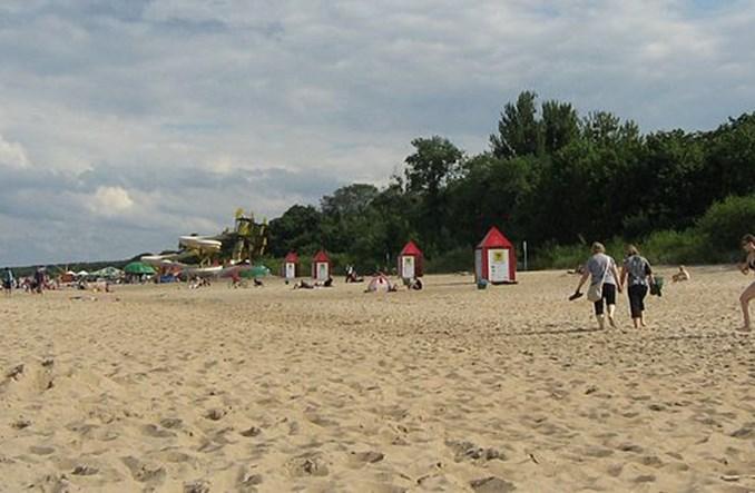 Gdańsk porządkuje chaos z parkowaniem przy plaży
