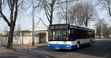 Gdynia z kontraktem na 55 autobusów od MANa