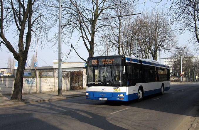 Gdynia. MAN i Solaris w starciu o dostawę 55 autobusów