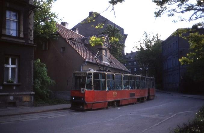 Tramwaje Śląskie zamawiają 12 nowych pojazdów