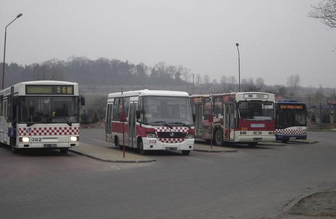 KM Głogów zamawia trzy autobusy