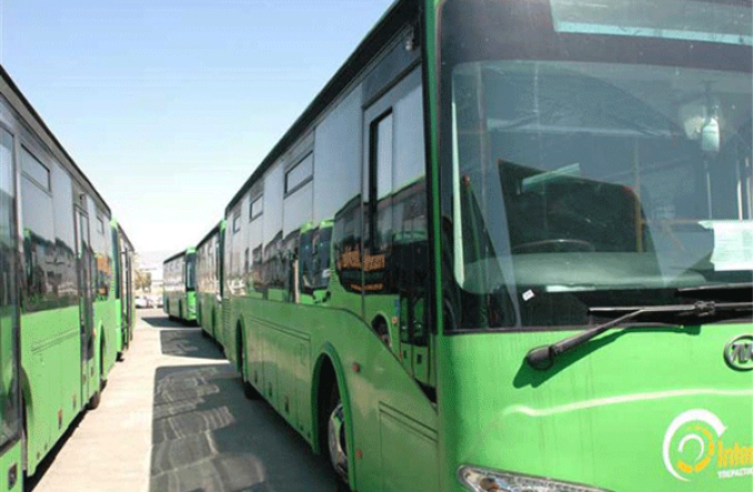 GMV zmodernizuje transport publiczny na Cyprze