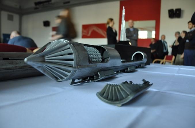 Polski hyperloop w Kalifornii?