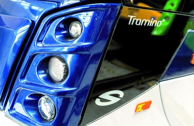 Solaris Tramino Jena - hit Trako