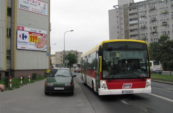 Inowrocław szuka przewoźnika dla komunikacji podmiejskiej