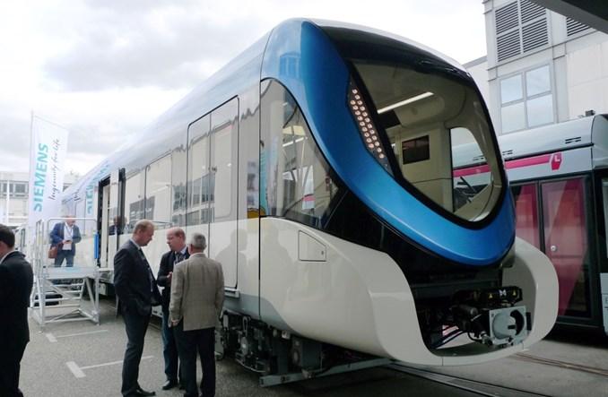 Metro w Rijadzie ze złotą klasą
