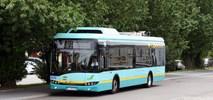 Prezes PKM Jaworzno: Połowa autobusów będzie elektryczna
