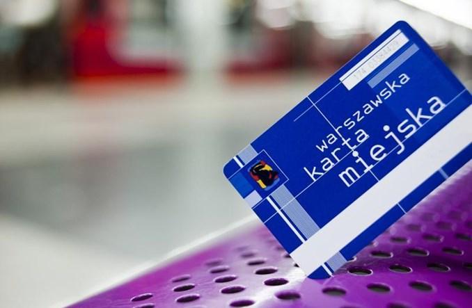 Warszawa rozpoczyna prace nad nowym systemem biletowym