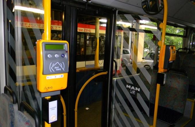 W Żorach szukają przewoźnika dla bezpłatnej komunikacji