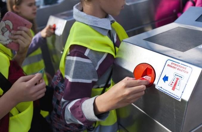 ZTM Warszawa: Zmiany w ulgach od kwietnia