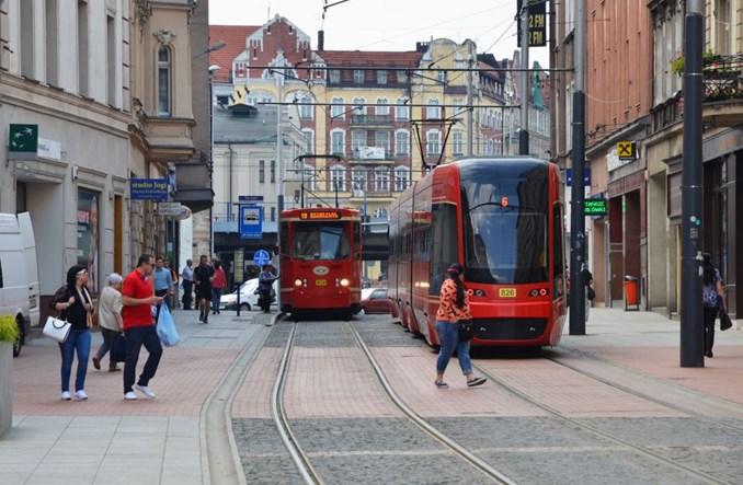Unia Realna Śląsko-Dąbrowska, czyli transport w czasach metropolii